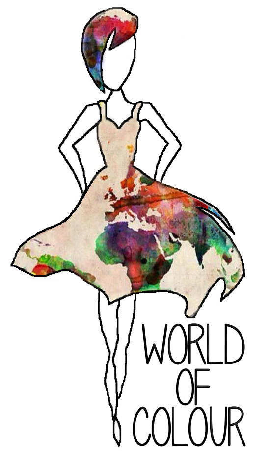 World of Colour Fashion Show - Friday 24th May
