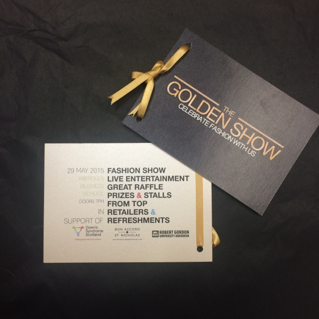 The Golden Show Tickets