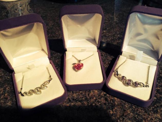 Rhiannon Scotland Jewellery
