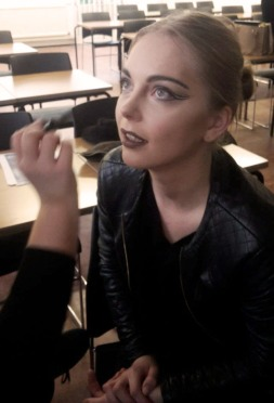 indre make up